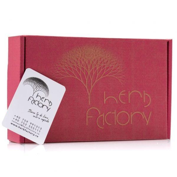Herb Factory Box 4