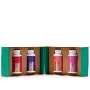 KIT 11 (Pentru Ea), 3 + 1 GRATIS, KIT pentru articulații zvelte și adjuvant al menopauzei