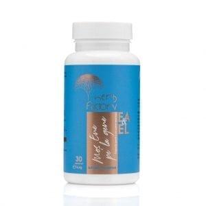 Melatonina 1 mg Mos Ene pe la gene cutie