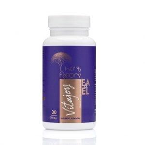 Vitajoy - vitamina D3 2000 UI - capsula pentru oase puternice cutie